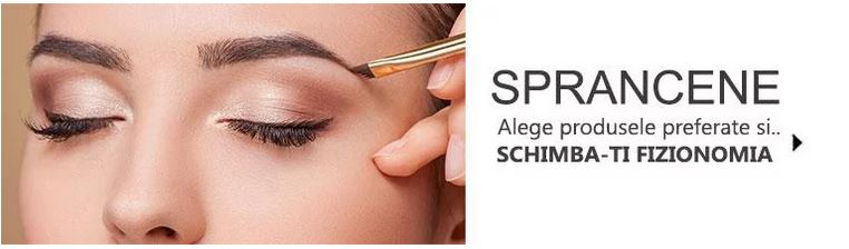 Ghid produse cosmetice