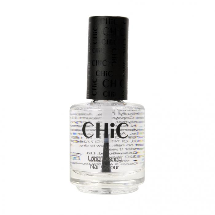 Lac De Unghii Transparent Profesional Perfect Chic 22 Forever Younge