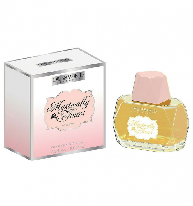 Apa De Parfum Dreamworld Mystically Yours, Ladies Edp, 100 Ml