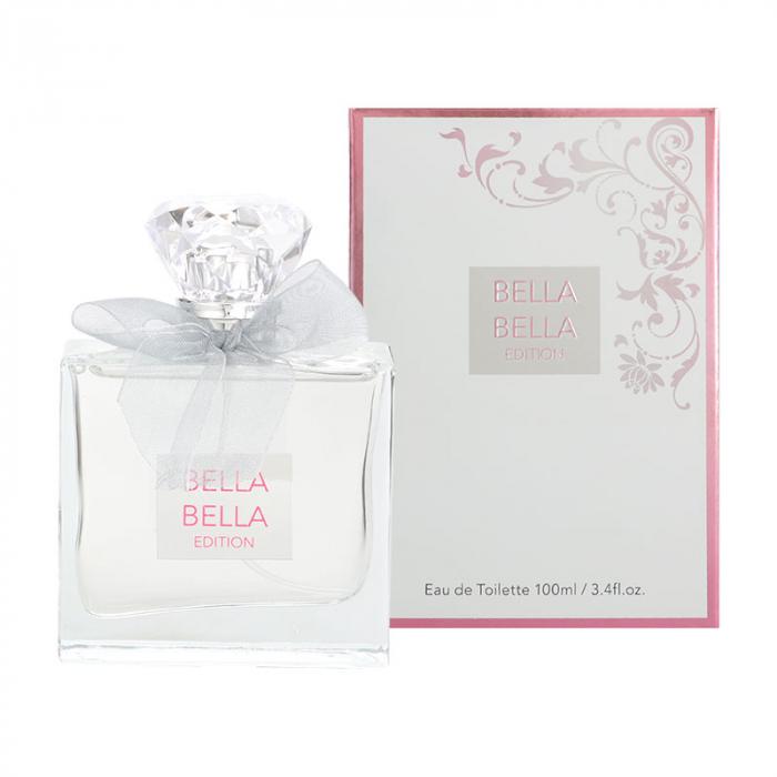Apa De Toaleta Creative Colours Bella Bella Edition Ladies Edt 100 Ml