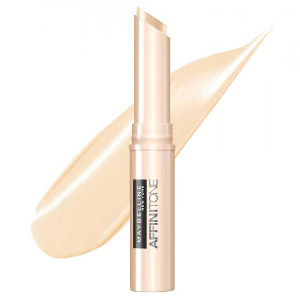 Baton Corector Anticearcane MAYBELLINE Affinitone Stick Concealer - 02 Vanilla, 2.5g