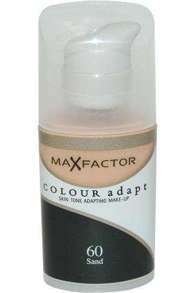 Fond De Ten Lichid Max Factor Colour Adapt 60 Sand 34 Ml