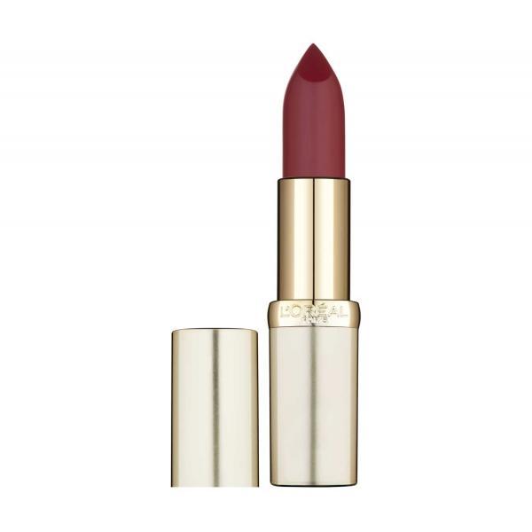 Ruj mat L OREAL Color Riche Matte Lipstick - 430 Mon Jules