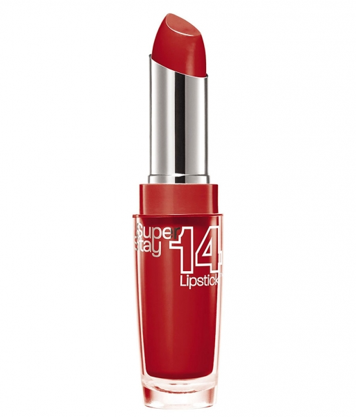 Ruj Maybelline SuperStay 14H - 430 Stay With Me Coral