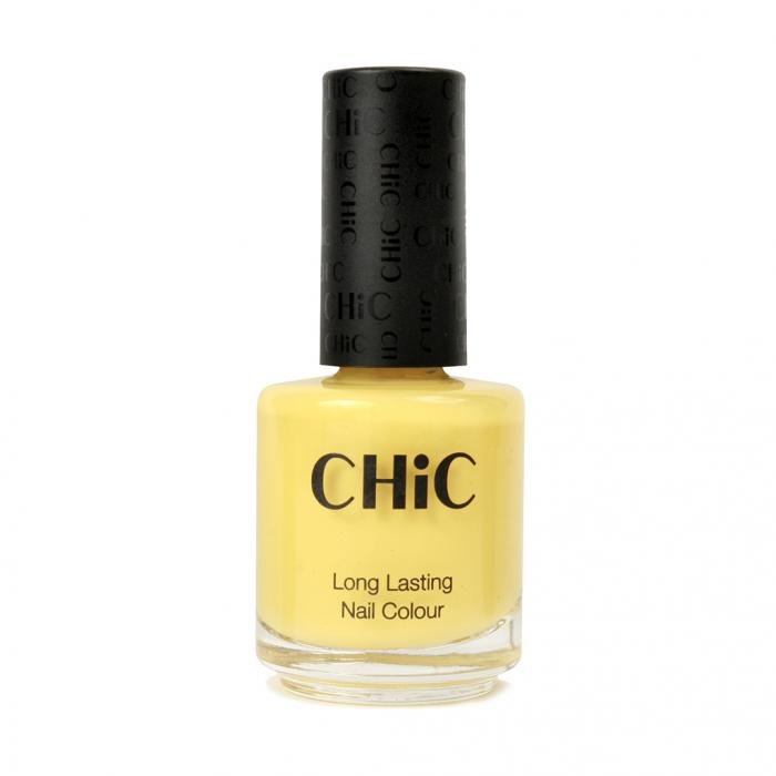 Lac De Unghii Profesional Perfect Chic 52 Yellow Submarine