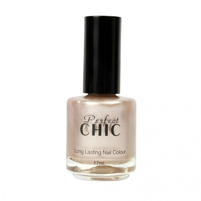 Lac De Unghii Profesional Perfect Chic 074 Honey Pie