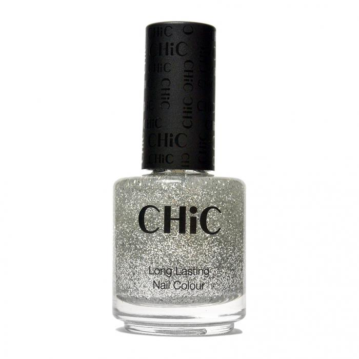 Lac De Unghii Profesional Perfect Chic 102 Heavy Metal