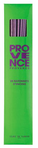 Betisoare Parfumate Ulric de Varens - Provence