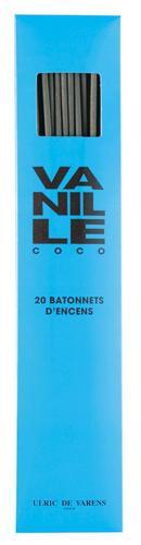 Betisoare Parfumate Ulric de Varens - Vanille Coco