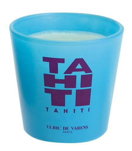 Candela Parfumata Ulric de Varens - Tahiti