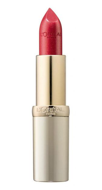 Ruj L'oreal Color Riche Natural - 256 Blush Fever-big