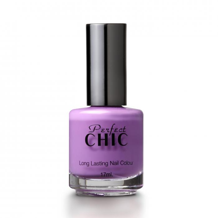 Lac De Unghii Profesional Perfect Chic 498 Purple Rain