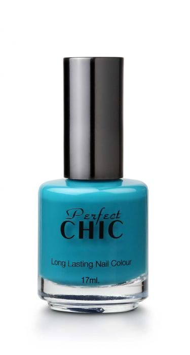 Lac De Unghii Profesional Perfect Chic 512 Sexy Emerald