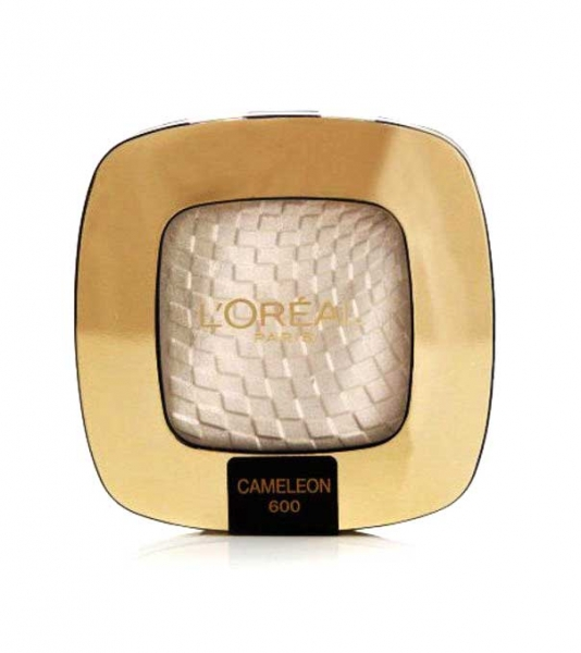 Fard de ploape L oreal Paris Color Riche Cameleon 600 Opalescent 3gr