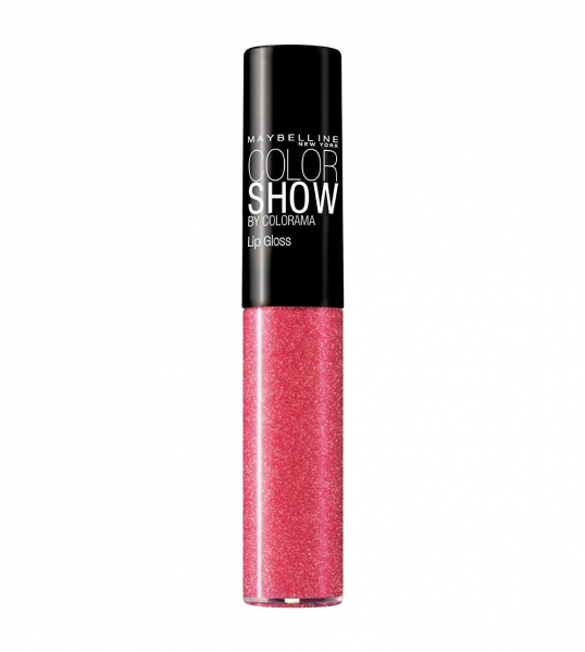 Lipgloss Maybelline Color Show by Colorama 273