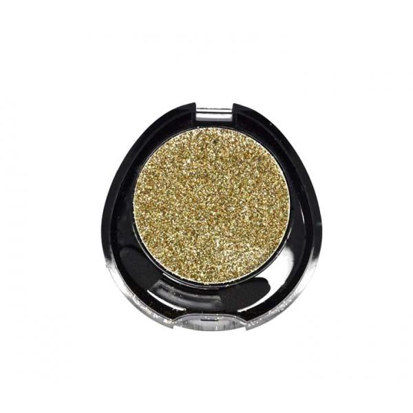 Glitter Multifunctional SAFFRON All Over Glitter 01 Brilliant Gold 4.5g