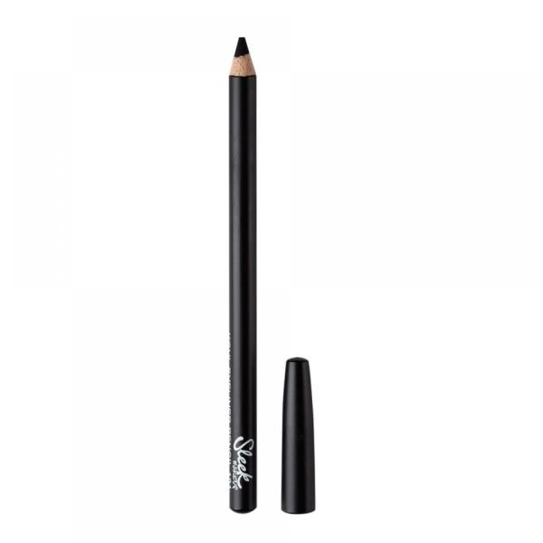 Creion De Ochi Sleek MakeUp Kohl Pencil Black 1.66 gr