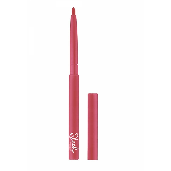 Creion de buze retractabil Sleek MakeUP Twist Up Lip Pencil 999 Raspberry 0.3 gr