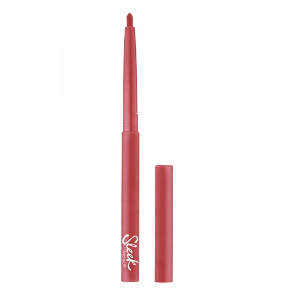 Creion de  buze retractabil Sleek MakeUP Twist Up Lip Pencil - 994 Shabby Chic, 0.3 gr-big