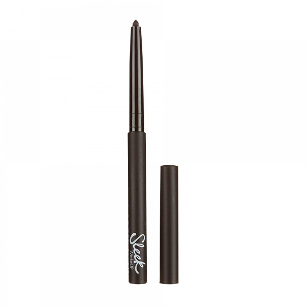 Creion de ochi retractabil Sleek Twist Up Eye Pencil Chocolate 0.3 gr