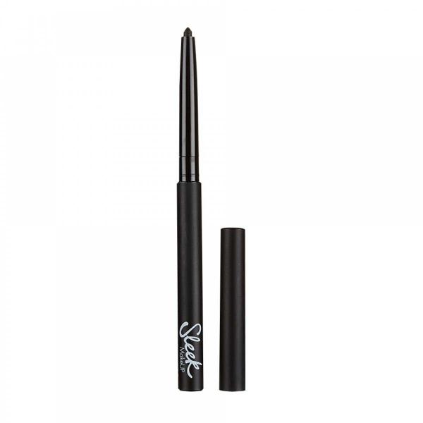 Creion de ochi retractabil Sleek MakeUp Twist Up Eyeliner Midnight 0.28 gr