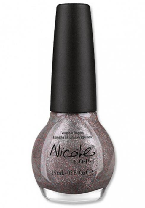 Lac de Unghii Profesional Nicole By OPI All is Glam