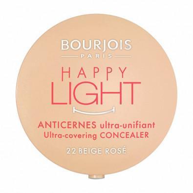 Imagine Anticearcan Corector Bourjois Happy Light 22 Beige Rose 2.5g