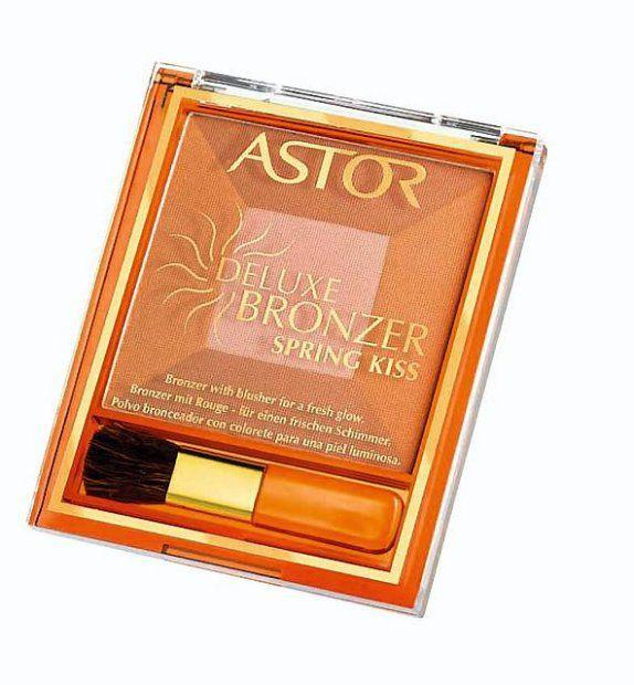 Bronzer Astor DeLuxe Spring Kiss - 001 Spring Kiss Glow-big