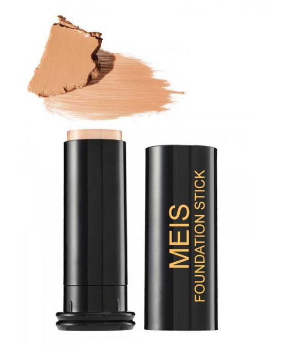 Fard de Obraz Just Cosmetics Nuanta 18 - BO-7