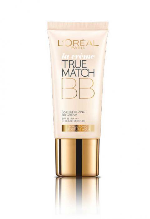BB Cream L OREAL True Match N1 Ivory 30ml