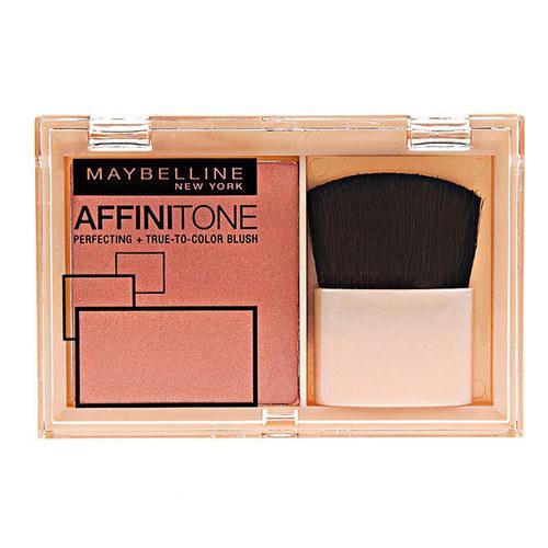 Blush Maybelline Affinitone - 73 Pink Amber