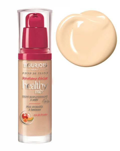 Fond De Ten BOURJOIS Healthy Mix - 51 Light Vanilla, 30ml-big
