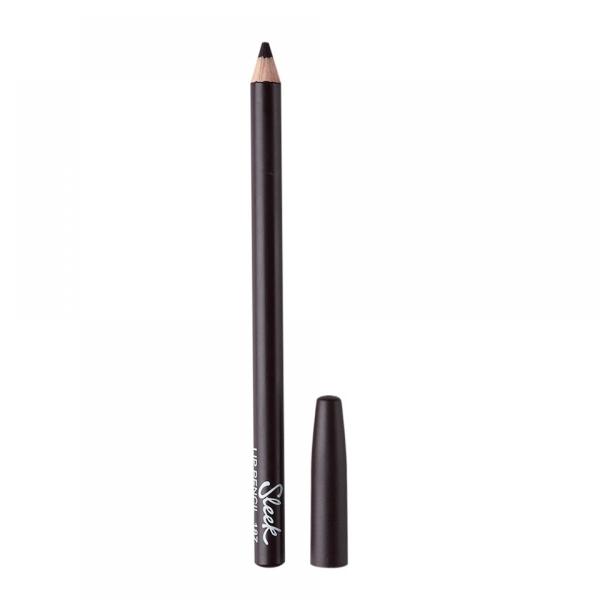 Creion de buze Sleek MakeUP Lip Pencil 187 Blackberry 1.66 gr