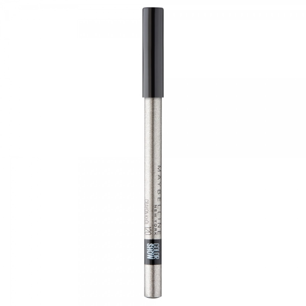 Creion De Ochi Maybelline Color Show 120 Sparkle Grey