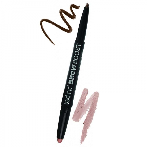 Creion De Sprancene Iluminator Technic Brow Boost - Hickory-big