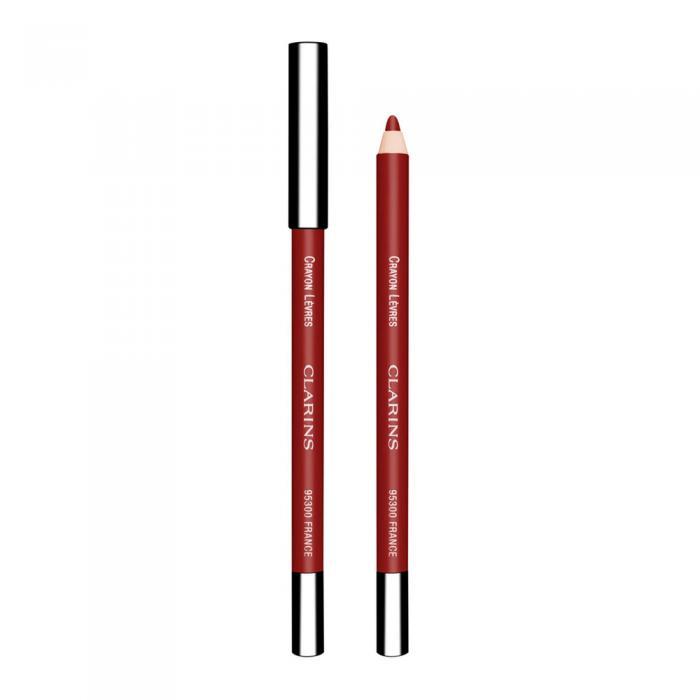 Creion Pentru Conturarea Buzelor Clarins 02 Ruby