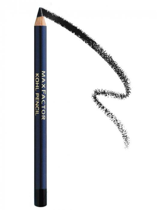 Creion De Ochi Max Factor Khol 020 Black