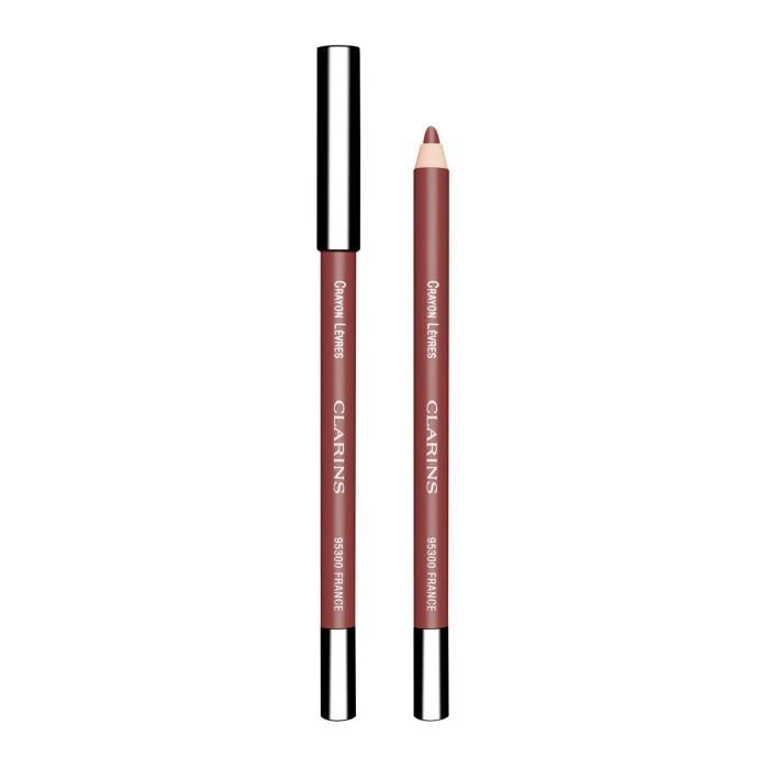 Creion Pentru Conturarea Buzelor Clarins 07 Paprika