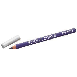Creion de Ochi Bourjois KholContour 19 Bleu Supernant