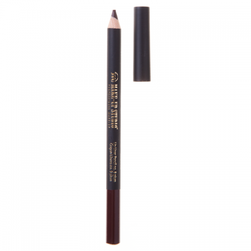 Creion de Buze Profesional Make-Up Studio - Nuanta 09 Plum