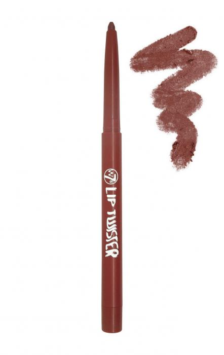Creion De Buze Retractabil W7 Lip Twister Merlot