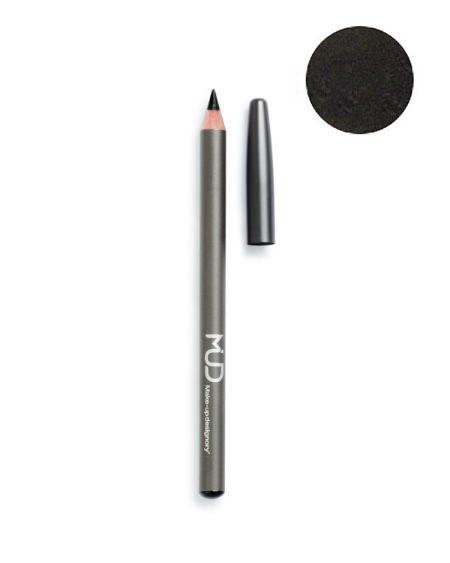 Creion Profesional Pentru Ochi Si Sprancene MUD Black