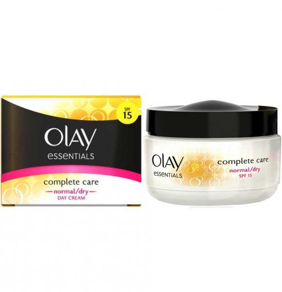 Crema de Zi OLAY Complete Care pt Ten Normal/Uscat - 50 ml