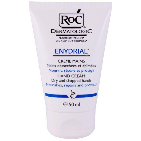 Crema de maini Roc Dermatologic Enydrial 50ml