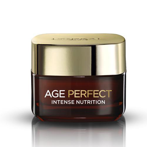 Crema De Ochi L Oreal Age Perfect Intense Nutrition Repairing Eye Balm 15ml