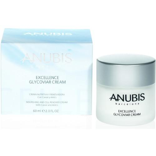 Crema de Zi ANUBIS Excellence Glycoviar Cream 60 ml