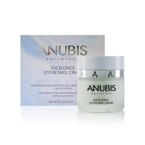 Crema de Zi ANUBIS Excellence Q10-Retinol Cream - 60 ml-big