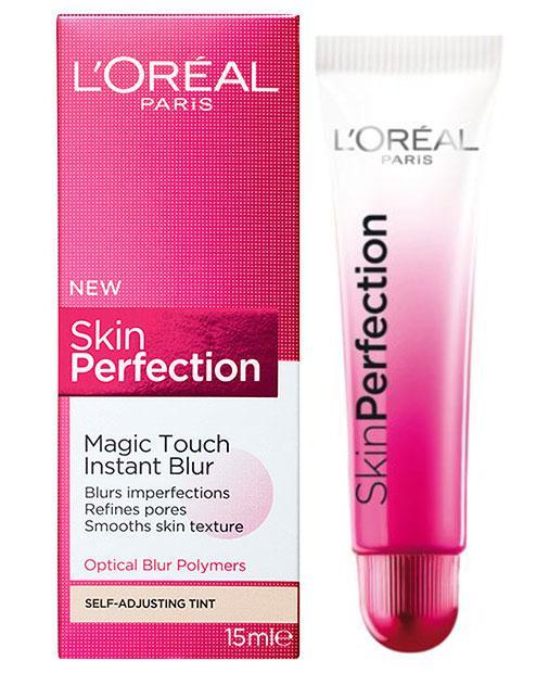 Elixir L OREAL Paris Skin Perfection Magic Touch Instant Blur 15ml