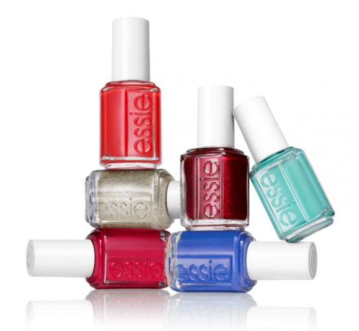 Lac de unghii Essie Nail Lacquer - 245 Shes Pampered-big