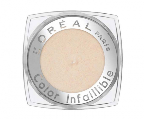 Fard de pleoape L'Oreal Color Infallible Matte Finish - 016 Coconut Shake, 3.5g-big